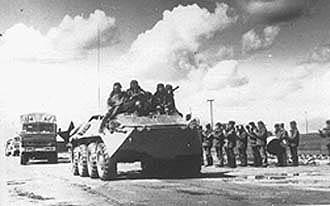 781-й отдельный разведывательный батальон, 108-я мсд (г баграм, провинция парван)
